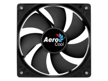 Вентилятор AeroCool Fan Force 12 120mm Black 4718009158016