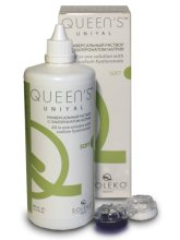 Раствор Soleco Queens UniYal 360ml