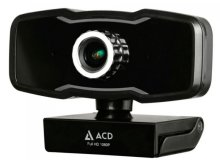 Вебкамера ACD Vision UC500 ACD-DS-UC500