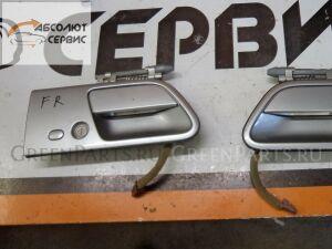 Ручка двери внешняя на <em>Nissan</em> <em>Elgrand</em> MNE51,ME51,NE51,E51 VQ25DE,VQ35DE 1634726401