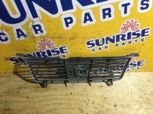 Решетка радиатора на Nissan Sunny FB15