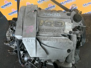 Двигатель на Mitsubishi Chariot Grandis N84W 4G64 YJ6290L
