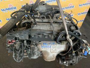 Двигатель на Honda Odyssey RA6 F23A 2501543