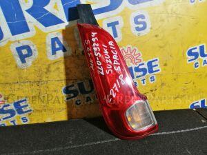 Стоп на Suzuki Spacia MK32S 220-59294