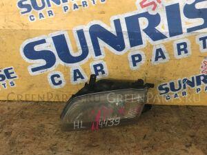Фара на Nissan Sunny B15 16-02