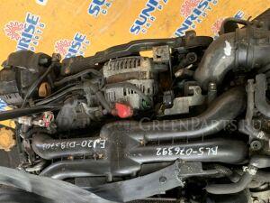 Двигатель на Subaru Legacy BL5 EJ20X D195703