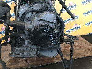Кпп автоматическая на Nissan Cube BZ11 CR14 RE4F03B-FQ40