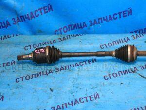 Привод на Toyota Vitz SCP90 2SZFE