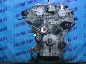 Двигатель на Nissan Fuga Y50 VQ25DE 237295A