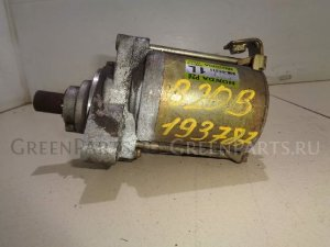 Стартер на Honda B20B 193 787