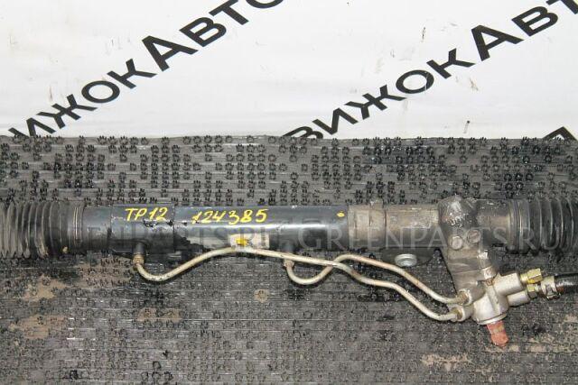 Рулевая рейка на Nissan TP12 124 385