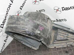 Подкрылок на Honda Fit GE6 125 182