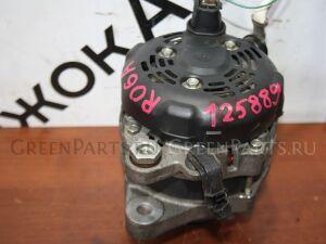 Генератор на Suzuki R06A 125 889