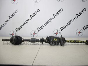 Привод на Toyota AZR60G 127 378