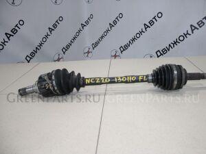 Привод на Toyota NCZ20 130 110