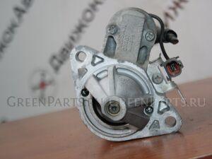 Стартер на Nissan GA15DE 208 021