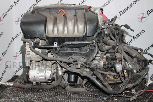 Кпп автоматическая на Volkswagen BLX 221 417