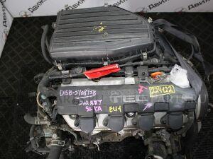 Двигатель на Honda D15B 224 122