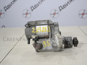 Стартер на Toyota 3S-GE 229 222