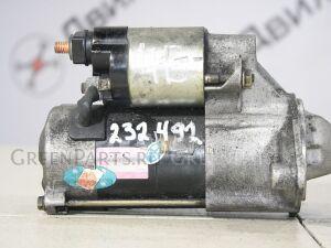 Стартер на Toyota 4E-FE 232 492