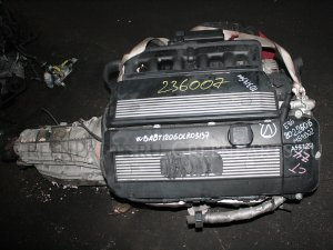 Двигатель на Bmw M54B22 238 965