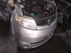 Nose cut на Nissan Serena C25 MR20DE 2WD