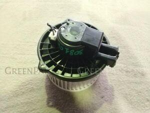 Мотор печки на Subaru Impreza GP6 FB20A