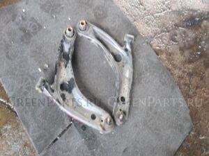 Рычаг на Toyota Ractis NCP100 1NZFE