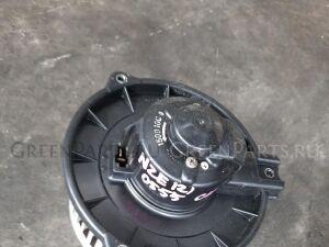 Мотор печки на Toyota Corolla NZE121 1NZFE