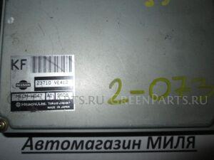 Блок efi на Nissan Elgrand E50 VG33 310398 MECMW047 23710VE412