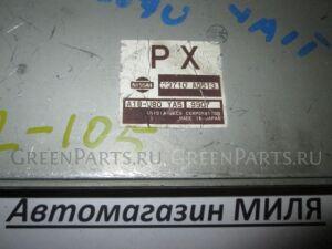 Блок efi на Nissan Presage KA24 187367 A18J80 23710AD513
