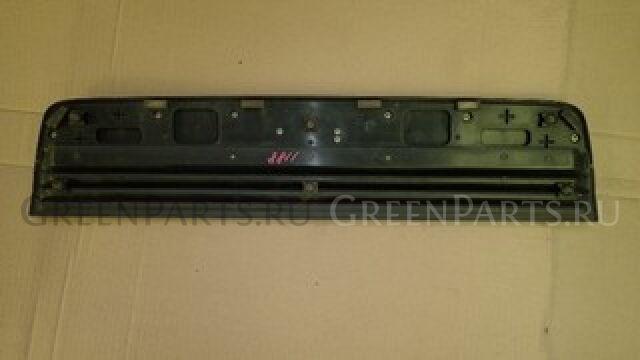 Решетка радиатора на Subaru Sambar