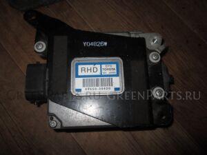 Блок управления рулевой рейкой на Toyota Crown GRS183 89650-30620