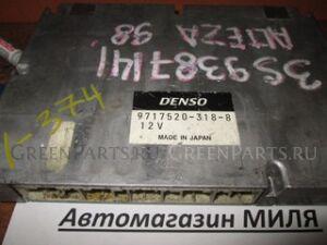 Блок efi на Toyota Altezza SXE10 3S 9387141 97175203188
