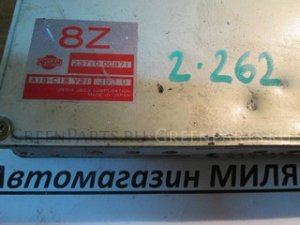 Блок efi на Nissan Serena KBNC23 SR20 473586 A18C18 237100C871