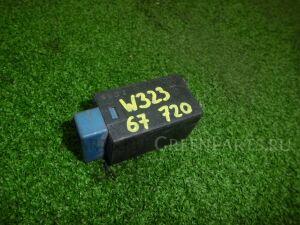 Реле на Mazda Titan W32367720