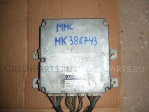 Компьютер на Mitsubishi Canter 4M51-1 275800-5711, MK386743