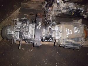 Кпп механическая на Mitsubishi Canter FD501B 4M40