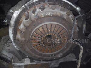 Корзина сцепления на Mitsubishi FUSO FK61HD 6M61