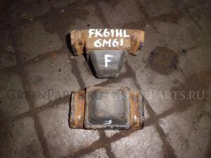 Отбойник рессоры на Mitsubishi FUSO FK61HL 6M61