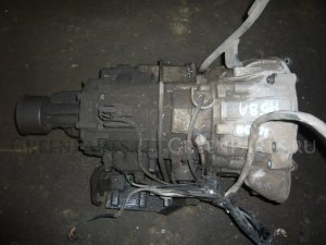 Кпп автоматическая на Mitsubishi Pajero Mini H58A 4A30 V4A125625