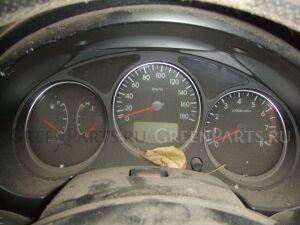Панель приборов на Subaru Forester SG5 EJ20