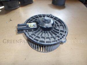 Мотор печки на Honda Odyssey RB2 K24A 194000-1750