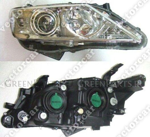 Фара на Toyota Camry ACV50; ASV50; AVV50; GSV50; ACV51