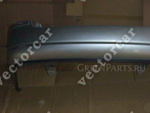 Бампер на Toyota Avensis AZT250;AZT251;AZT255