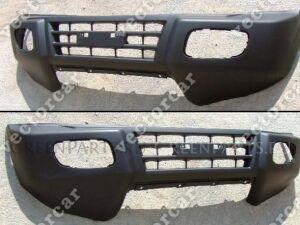 Бампер на Mitsubishi Pajero V63W;V65W;V73W;V75W;V78W
