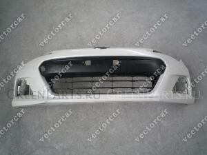 Бампер на Subaru BRZ ZC6