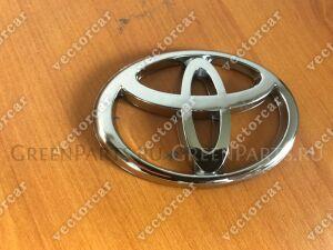 Эмблема на Toyota Camry ACV30;ACV35