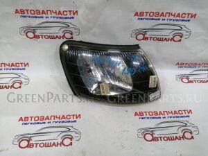 Габарит на Toyota Caldina ST190