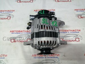 Генератор на Mazda Titan SL